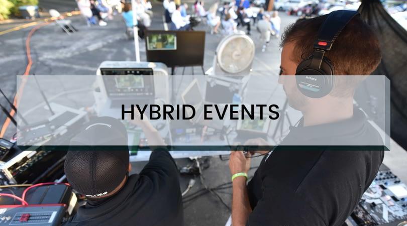 Hybrid Events