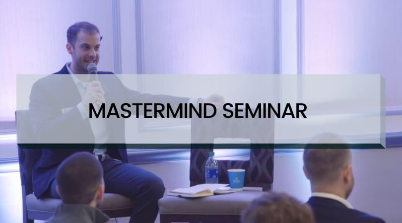Mastermind Seminar