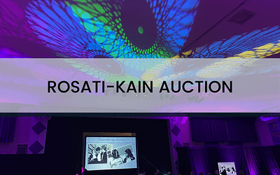 Rosati-Kain Auction