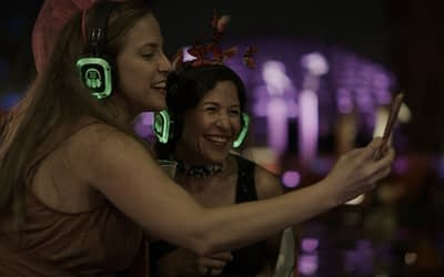 US Bank Silent Disco Party