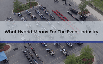 What Hybrid Means For The Event Industry