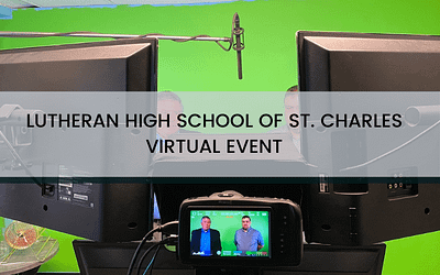 Lutheran High School Virtual Event