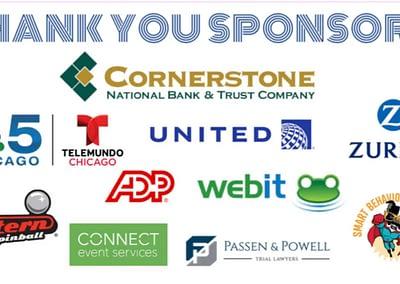 Shelter Inc Sponsors