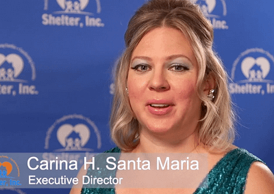 Executive Director Overlay