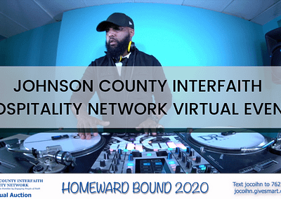Johnson County Virtual Event Cover