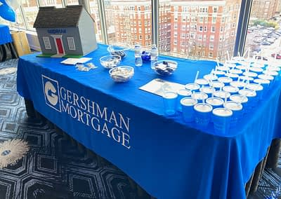 gershman mortgage event