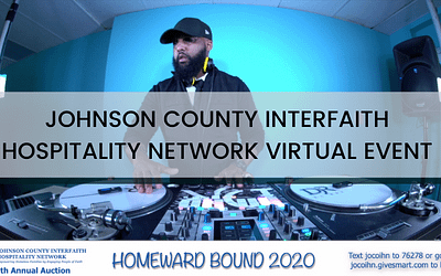 Johnson County Interfaith Hospitality Network