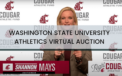 Washington State University Athletics