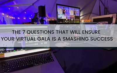 7 Questions for a Successful Virtual Event