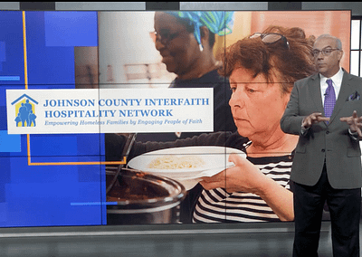 Johnson County Virtual Event Pre-Recorded Video