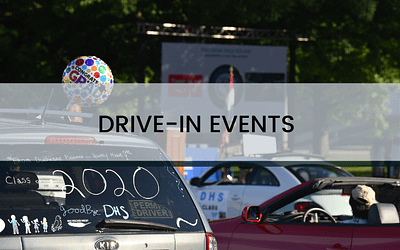Drive-In Events