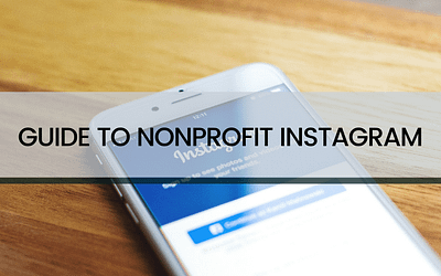 Instagram for Nonprofits: The Ultimate Guide